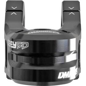 DMR Defy Vorbau Ø35mm 5° black